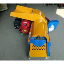 Mini motor de gasolina gasolina / desgranadora de maíz