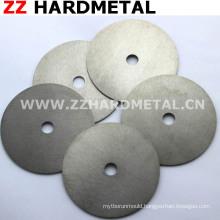 Sharp Hard Alloy PVC Electronic Circuit Board Cutting Slitting Blade