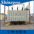 High Quality Traction Transformer