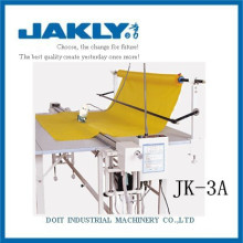 JK-3A StoffschneidemaschineNähmaschinen für Kleidung, die gut verkaufen