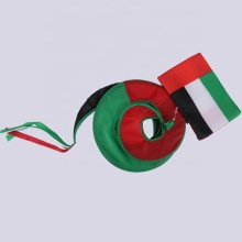 Popular Decoration Polyester Windmill Flag Windsock