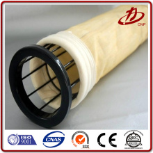 Filter bag cage flat pocket cage keel