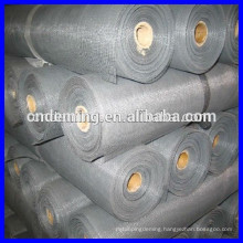 stainless steel wire mesh / stainless steel mesh for Window Screen