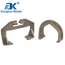 Pièces de moulage en métal personnalisées pour automobiles