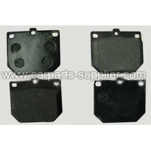 Brake Pad for Nissan 41060- A1485