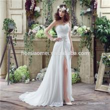 2016 off shoulder plus size floor-length pakistani fancy wedding dress 2016