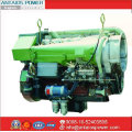 Turbo Charged After Cooling Fuel Consumption 224G/Kw/H Deutz Engine