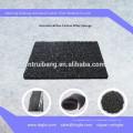 O ar purifica a esponja ativa granulada da espuma do carbono do coco do material do filtro
