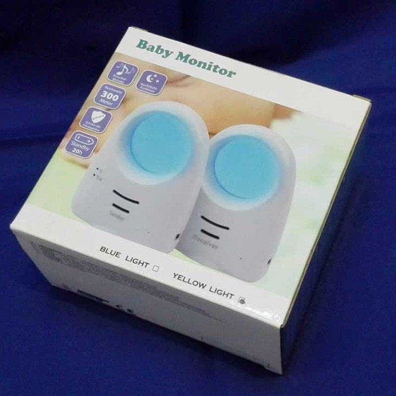indoor kids monitor
