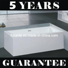 2016 Neueste Design Indoor Fitting Freistehende Badewanne (LT-JF-7095)