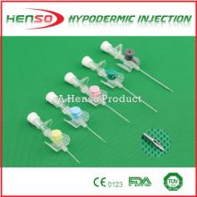 Henso Medical Disposable Sterile I.V. Catheter