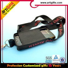 New promotional merchandise car shape mobile phone strap