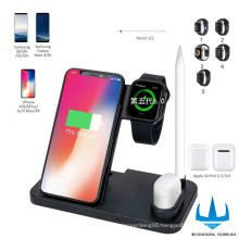 best wireless charger for iphone and apple watch