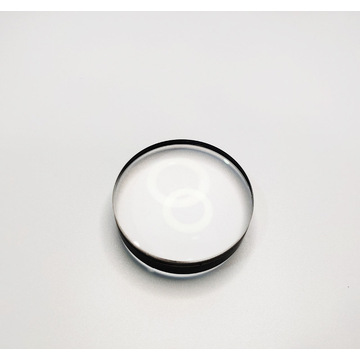 H-ZF52 Plano Convex Spherical Lens