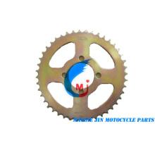 Kettenrad Teile hinten Kettenrad für Motorrad Kb4s
