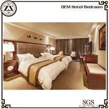 5 Star Hotel Furniture Luxury Bedroom Sets