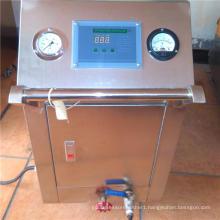 single sprayer interior steam vacuum car wash machine cleaner