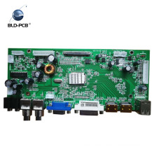 Usb Flash Drive PCB / PCB Manufacuturing Blank Circuit Board with ROHS Standard
