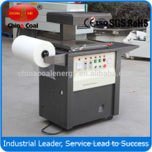 TB390 Thermoforming Skin Blister Packaging Wrapping Packing Machine