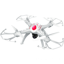 2.4GHz 4-axis RC Quadcopter Cámara y WIFI RTF Drone