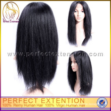 For Sale Cheap Virgin Real Human Classy Kosher Russian Hair Jewish Wig