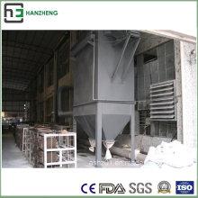 Plenum Pulse De-Dust Collector-Lf Luftstrombehandlung