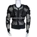 Minghui moto protecteur armure de corps motocross protections haute qualité amovible armure