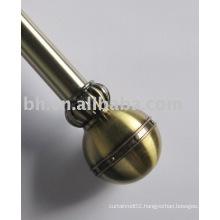 brass curtain pole,electric motor