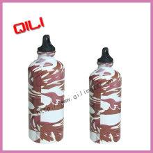 stainless steel sports bottle