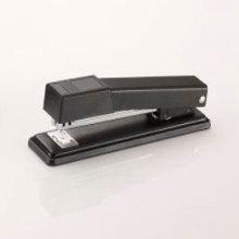 Office Paper Black Stapler