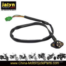 Cable del velocímetro de la motocicleta / cable del interruptor del engranaje para 150z