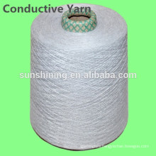 Blended Antistatic Conductive Yarn