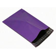 LDPE Bolsa de envío de color para la ropa