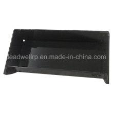 Sheet Metal Fabrication Metal Machinery Parts Laser Cutting Rapid Prototype