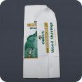 Sacolas de empacotamento reutilizáveis de PE reutilizáveis
