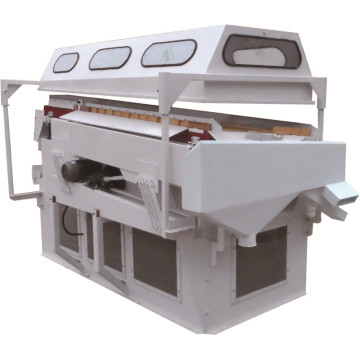 Sorghum Sesame Specific Gravity  Vibrator Separator