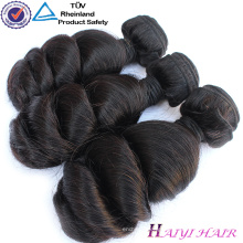 Raw Cuticle Aligned Hair Double Weft One Donor