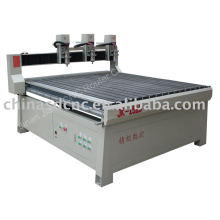 woodworking machine with SIX-spindle/1.6*1.8m/for Cylinder