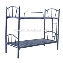 Cor preta ferro material mais recente cama de casal projeta crianças beliche