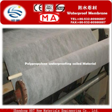 High Quality Self- Adhesive Waterproof Roll Materils