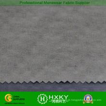 Tela de quatro vias do Spandex do jacquard de nylon para o vestuário da forma