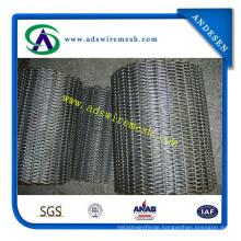 Stainless Steel Balance Weave Belt