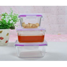 food container injection mould