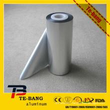 aluminum foil for waterproof membrane