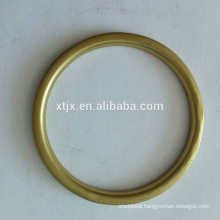 Combined sealing washer used for oil pipe joint,stainless steel washer