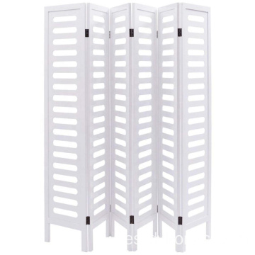 Living room partition divider 6 panels