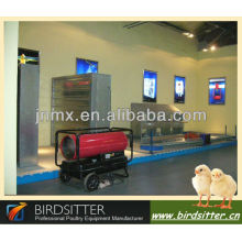 New product oil heater
