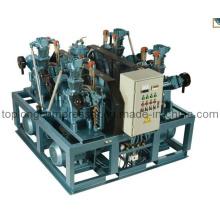 Воздушный компрессор высокого давления для выдувания бутылок (Hw-4.0 / 30 3 Stage)