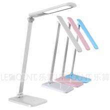 LED Smart Eye Protection Aluminium Table Lamp (LTB722)