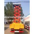 JMC 10m Aerial Working Platform Truck